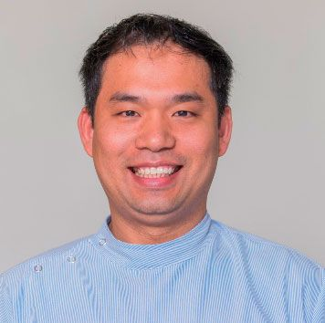Dr. Van Nguyen, Dentist in Mulgrave and Noble Park North